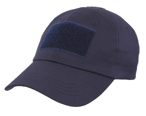 Rothco Tactical Operator Cap NAVY