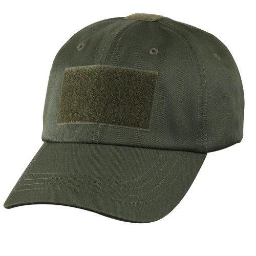 Appoutga's Tactical Operator Cap Olive