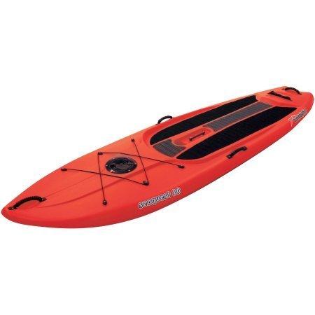 Seaquest Paddle Board