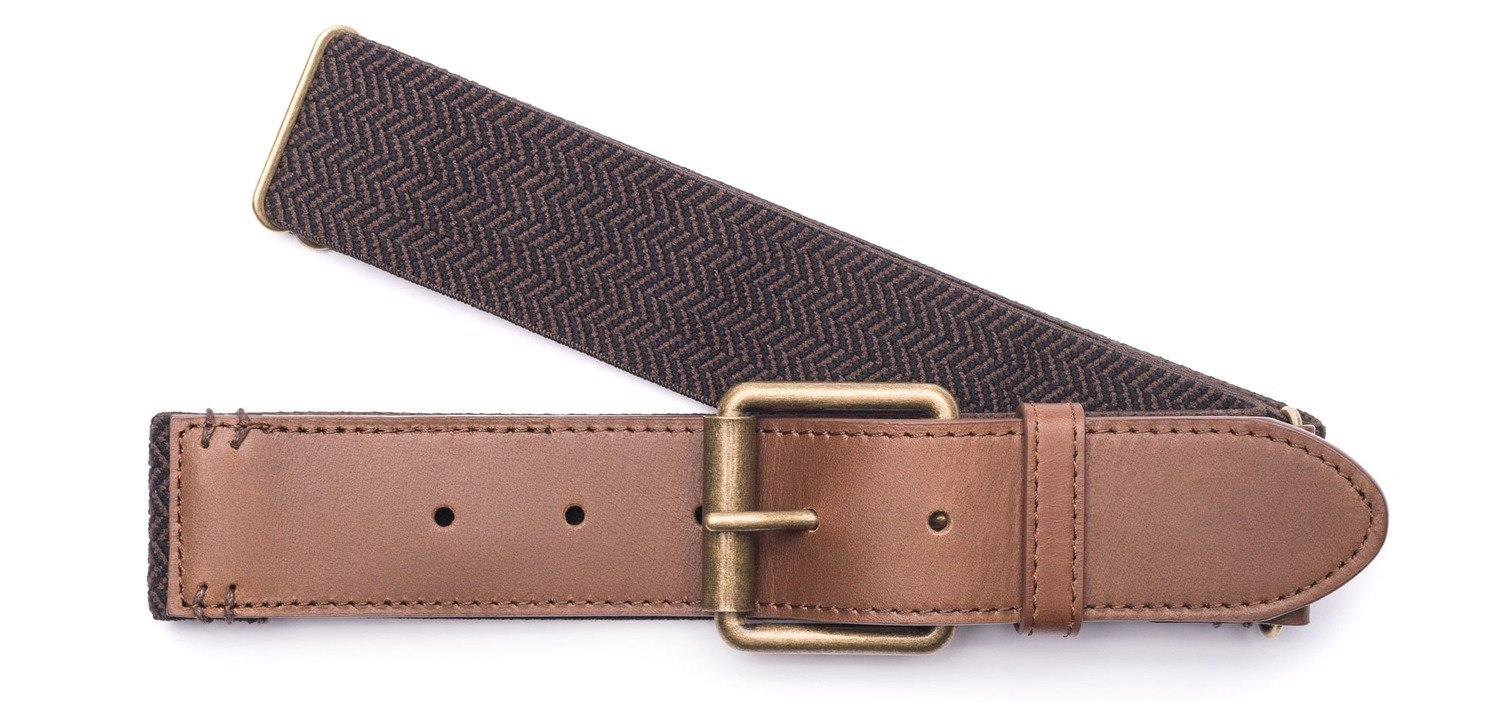 The Tailor Blk/brown