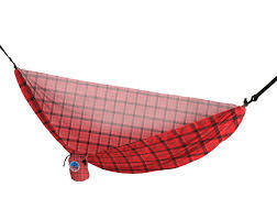 Yukon Outfitters Vista Hammock Camp Plaid