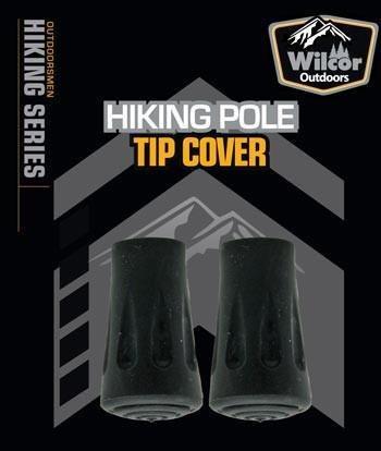 Wilcor Hiking Pole Tips