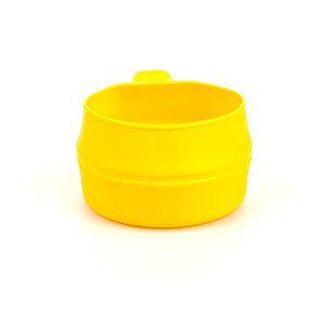 Wildo Fold-a-Cup Lemon