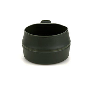 Wildo Fold-a-Cup Olive