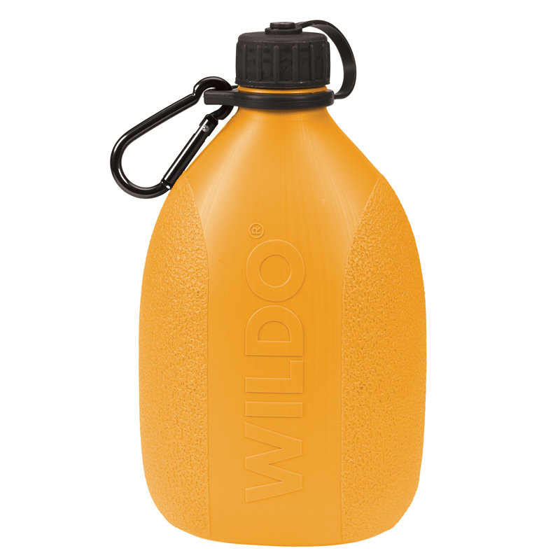 wildo-hiker-bottle Lemon