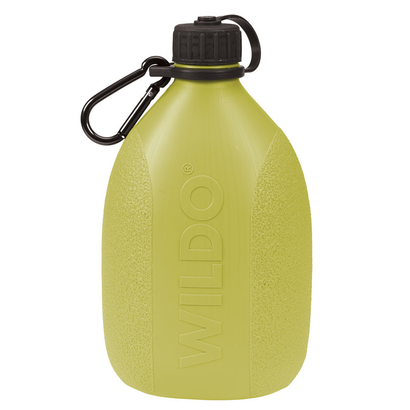 wildo-hiker-bottle Lime