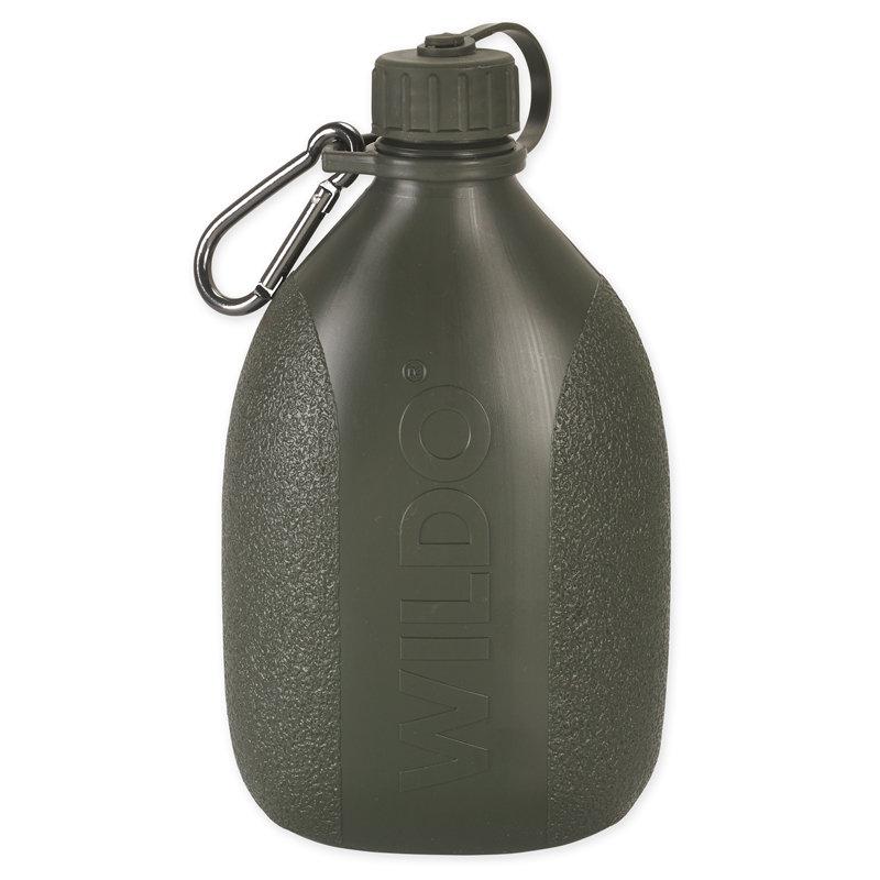wildo-hiker-bottle Olive