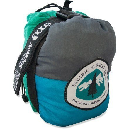 ENO LIMITED EDITION PACIFIC CREST TRAIL DOUBLE NEST HAMMOCK