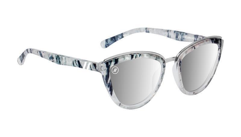Blenders Eyewear Avalanche Girl Roxy