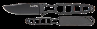 KBAR SKELETON KNIFE 2.5
