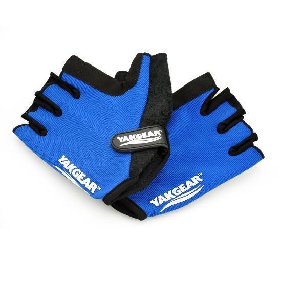 YakGear Anglers Paddling Gloves Small/medium