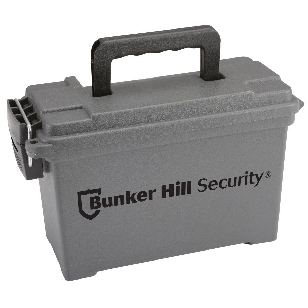 Bunker Hill Ammo Box