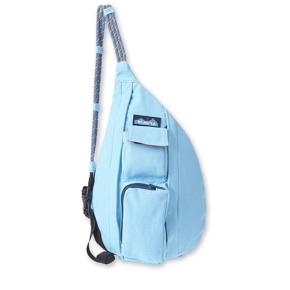 Kavu Mini Rope Bag  MaliBlue