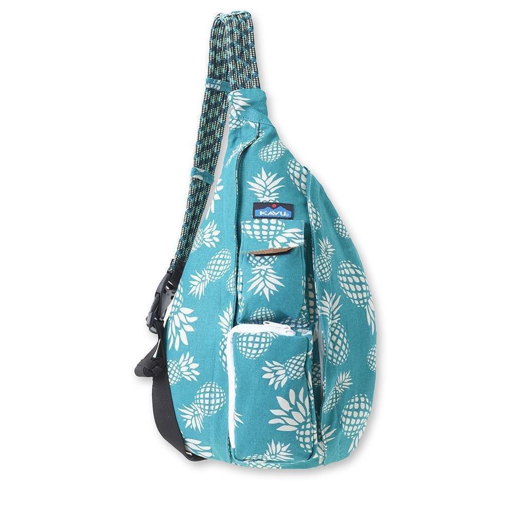 Kavu Rope Bag Pineapple Passion