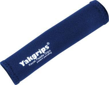 Yak Grips Comfort Kayak Paddle Grips (Royal Blue)