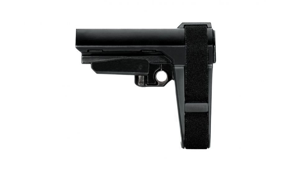 SBA Tactical 5 Position Brace