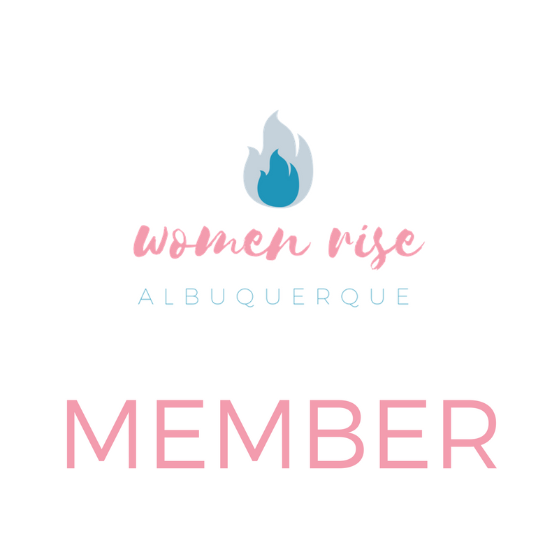 Women Rise Albuquerque Annual Membership