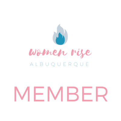 Women Rise Albuquerque Annual Membership