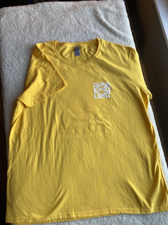 Ladies 2XL yellow