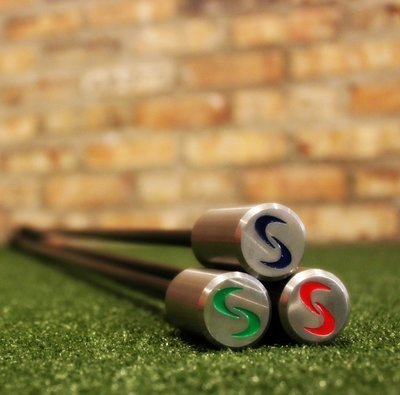 Superspeed Golf : Pack Seniors 3 Shafts