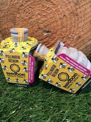 2 x Pollinator BeeBoms