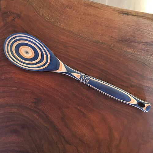 Pakka Hardwood Spoon