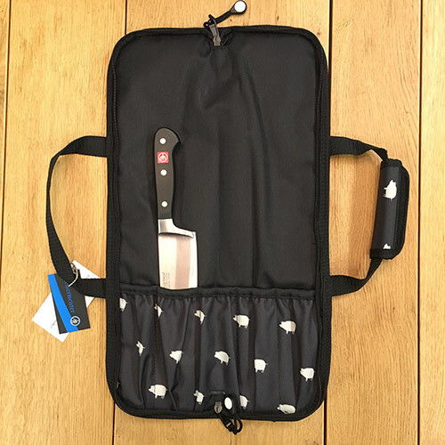 Messermeister Knife Roll