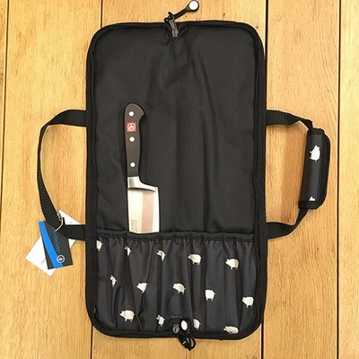 Messermeister Knife Roll