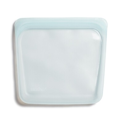 Stasher Sandwich Bag Moonstone