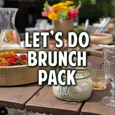 Let's Do Brunch Meals Pack™