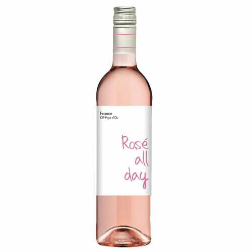 Bottle o' Wine - Rose All Day