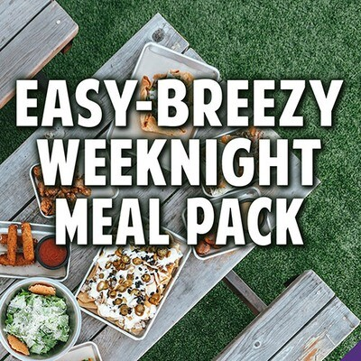 Easy-Breezy Weeknight Meal Pack™