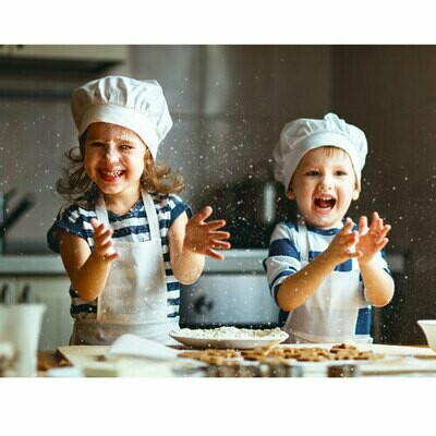'Kids Learn To Cook' CookBetter Box™