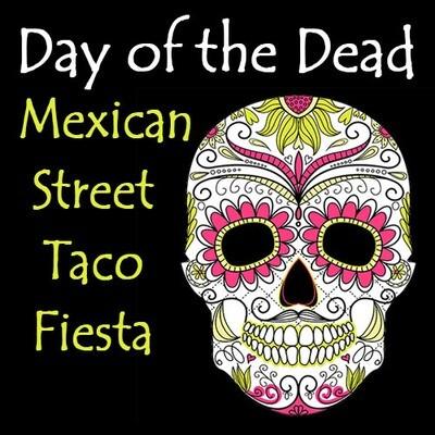 'Dia De Los Muertos' Curbside Dinner
