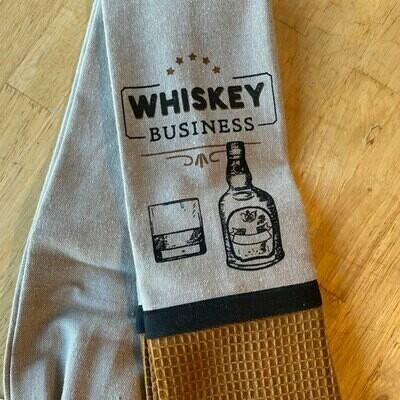 'Whisky Business' Kitchen Boa®
