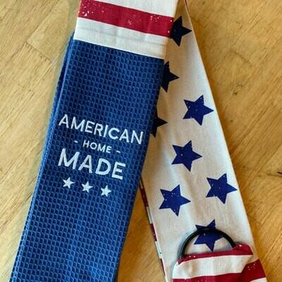'American Homemade' Kitchen Boa®