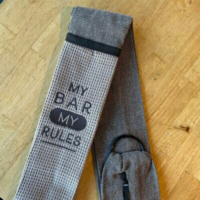 'My Bar' Kitchen Boa®