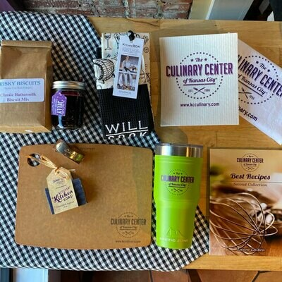 Culinary Center Exclusives Foodie Gift Box™