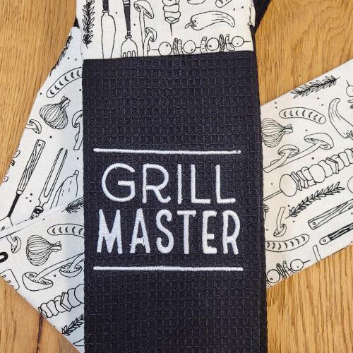'Grill Master' Kitchen Boa®