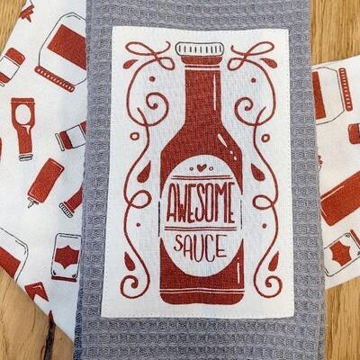 'Awesome Sauce' Kitchen Boa®