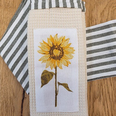 'Sunflower' Kitchen Boa®