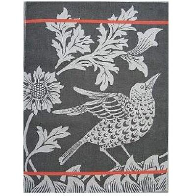 Twiggy Linen Tea Towel by Mierco