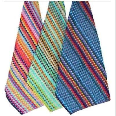 Terry Rib Tea Towel by Mierco