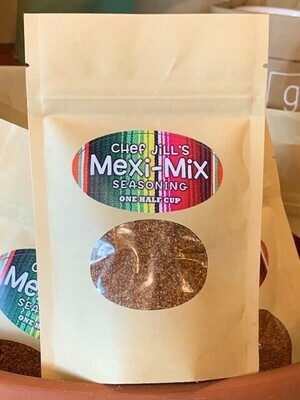 Chef Jill's Mexi Mix