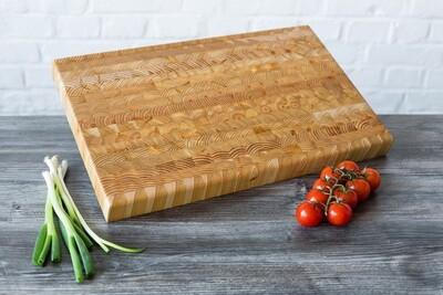 Larch Wood Canada Classic Large Board