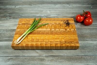 Larch Wood Canada Classic Small Board
