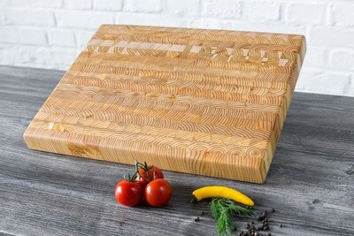 Larch Wood Canada Classic Medium Board