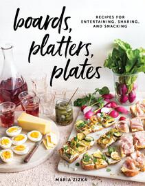 Boards, Plates & Platters