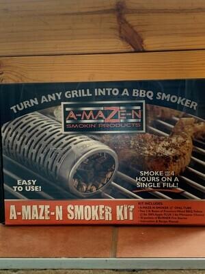 A-Maze-N 12
