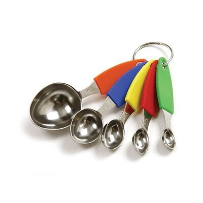 Measuring Spoons - Primary